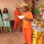 Festejos Caipiras no EP-Rio Brilhante