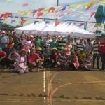 Festejos Caipiras na PMTL