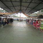 Festejos Caipiras no EPFIIZ