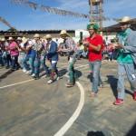 Festejos Caipiras no IPCG