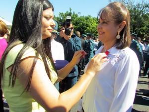 Vice_governadora_Medalha Mari_Jane
