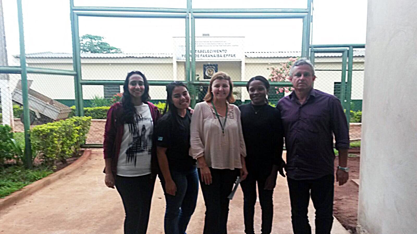 promoção social visita paranaiba