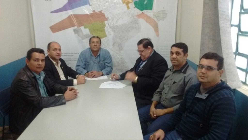 Reunião Sanesul Corumbá (1)