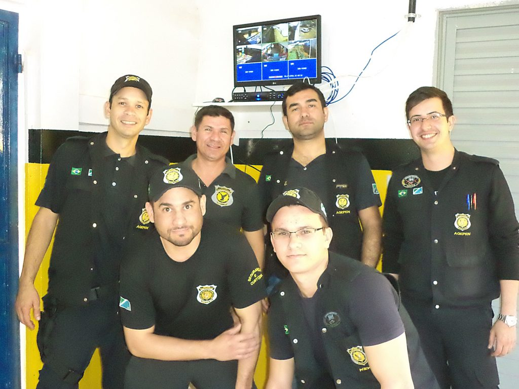 VIDEOMONITORAMENTO EPJARDIM equipe