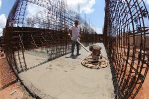 Dois dos três presídios no complexo da Gameleira serão entregues ainda neste primeiro semestre. Foto: Chico Ribeiro-Subcom