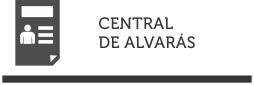 Central de alvarás