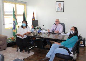 Agepen firma parceria com a UEMS e implanta projeto de Remição pela Leitura na Penitenciária da Gameleira