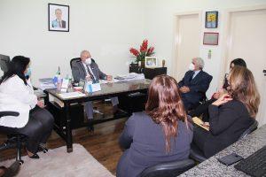UCDB e Agepen fecham parceria em projeto 'Remição pela Leitura' na capital
